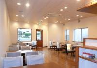 岸和田市洋食店新装施工後