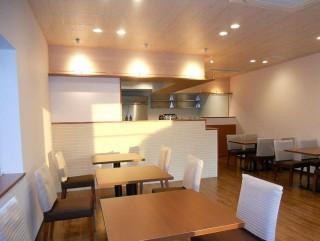 岸和田市洋食店新装画像1