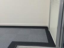 オフィス間仕切り工事及びOAフロア工事画像5