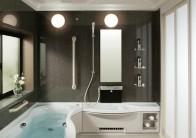 風呂リフォーム1.25坪
