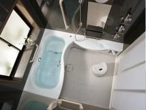 風呂リフォーム1.25坪画像1