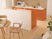 キッチンリフォーム3画像2